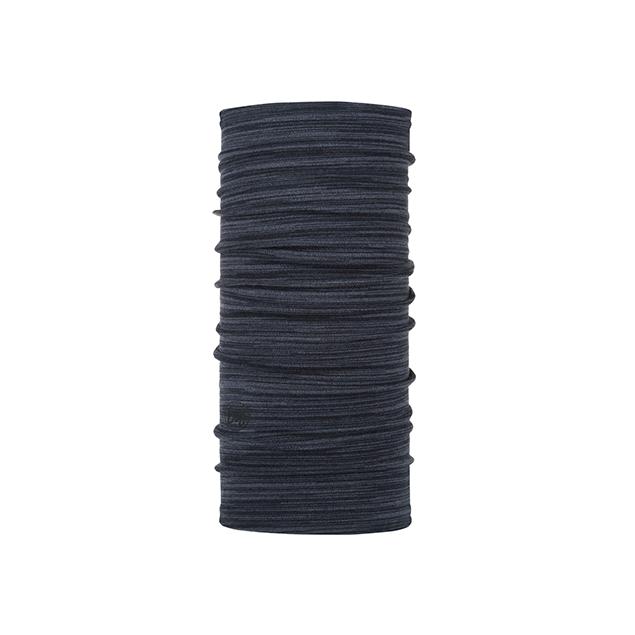 MW MerinoWool Denim Multi Stripes