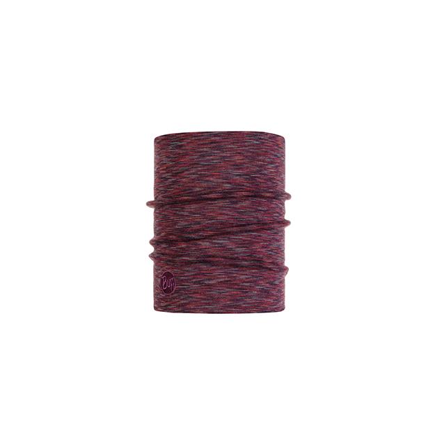 Heavy Weight MerinoWool Shalegrey Multi Stripes