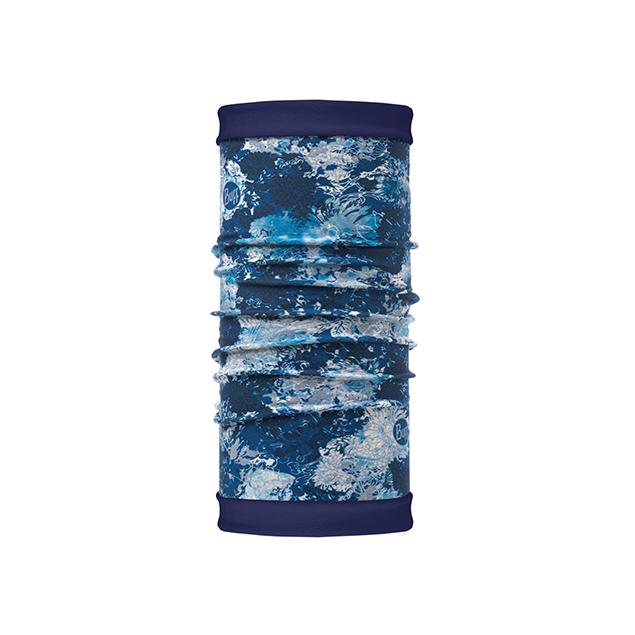 Reversible Polar Winter Garden Blue / Navy