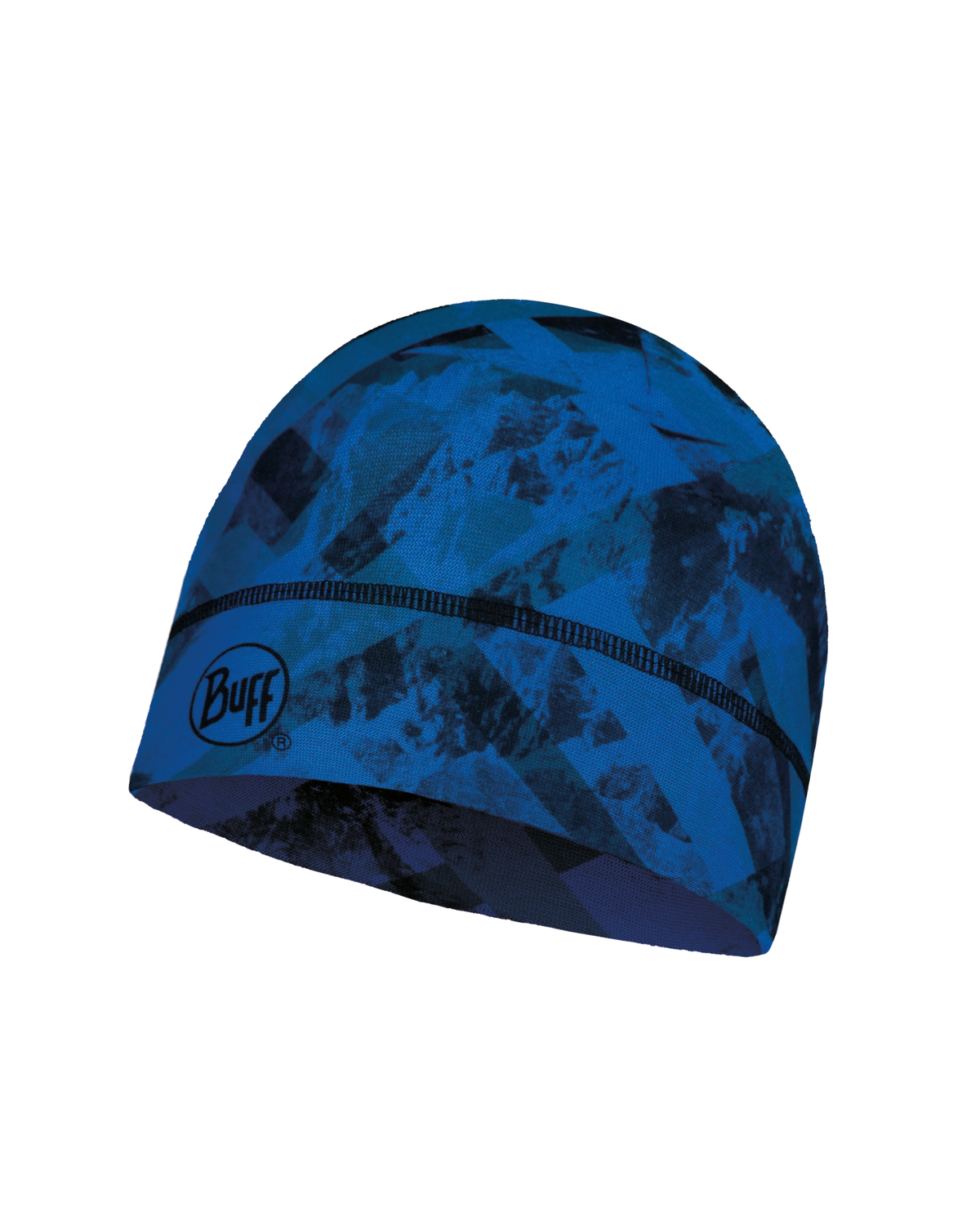 Thermonet® Hat Mountain Top Cape Blue