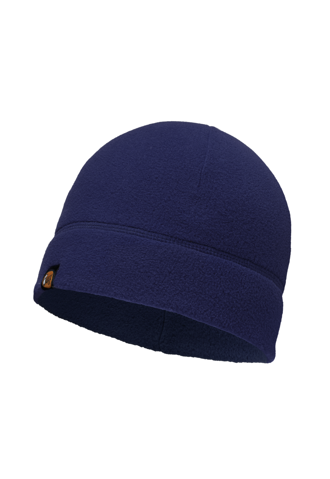 Polar Hat Solid Navy