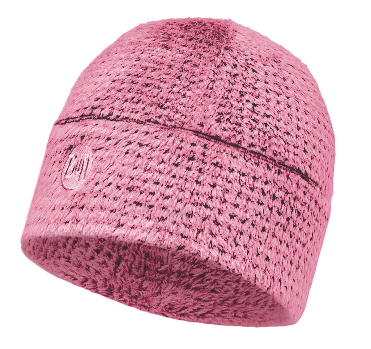 PolarThermal Hat Solid Heather Rose