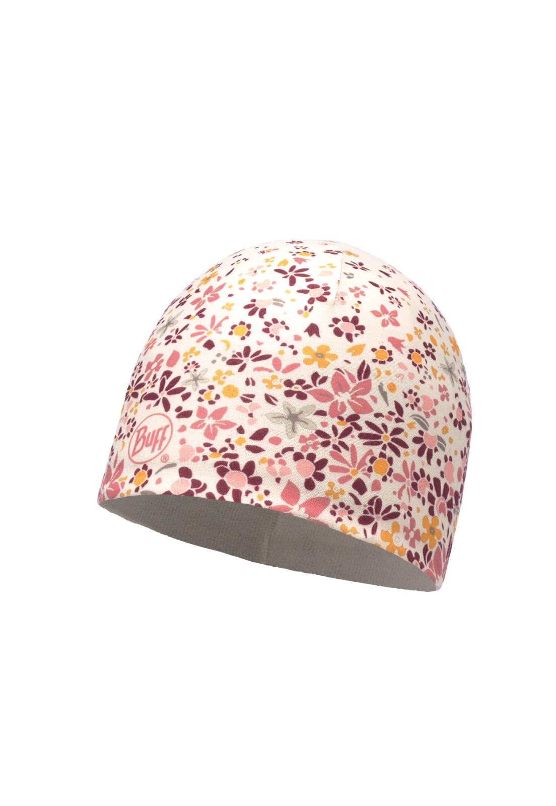 Microfiber & Polar Hat Child Lizzie Rose / Cru