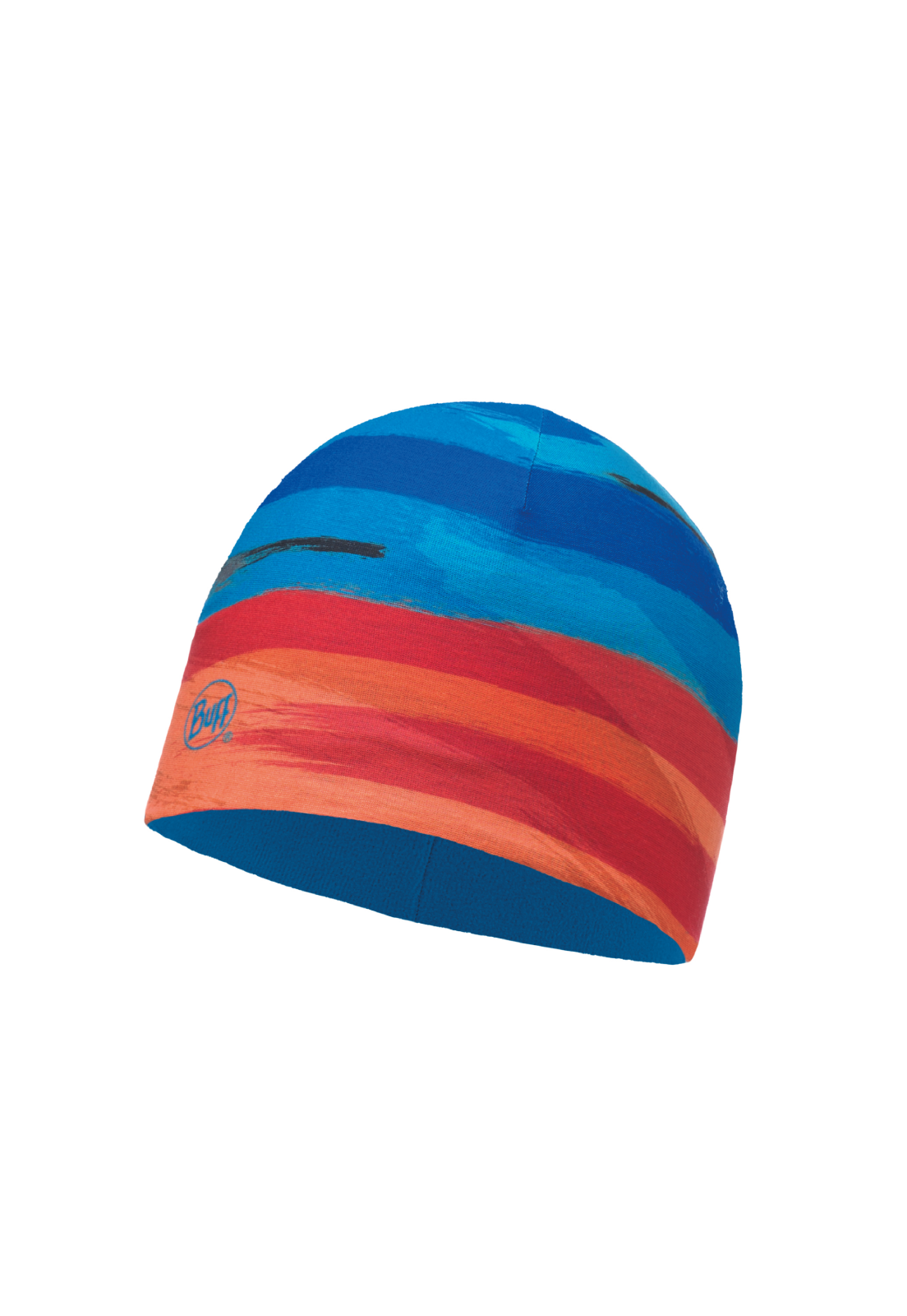 Microfiber & Polar Hat Junior Graze Multi / Harbor