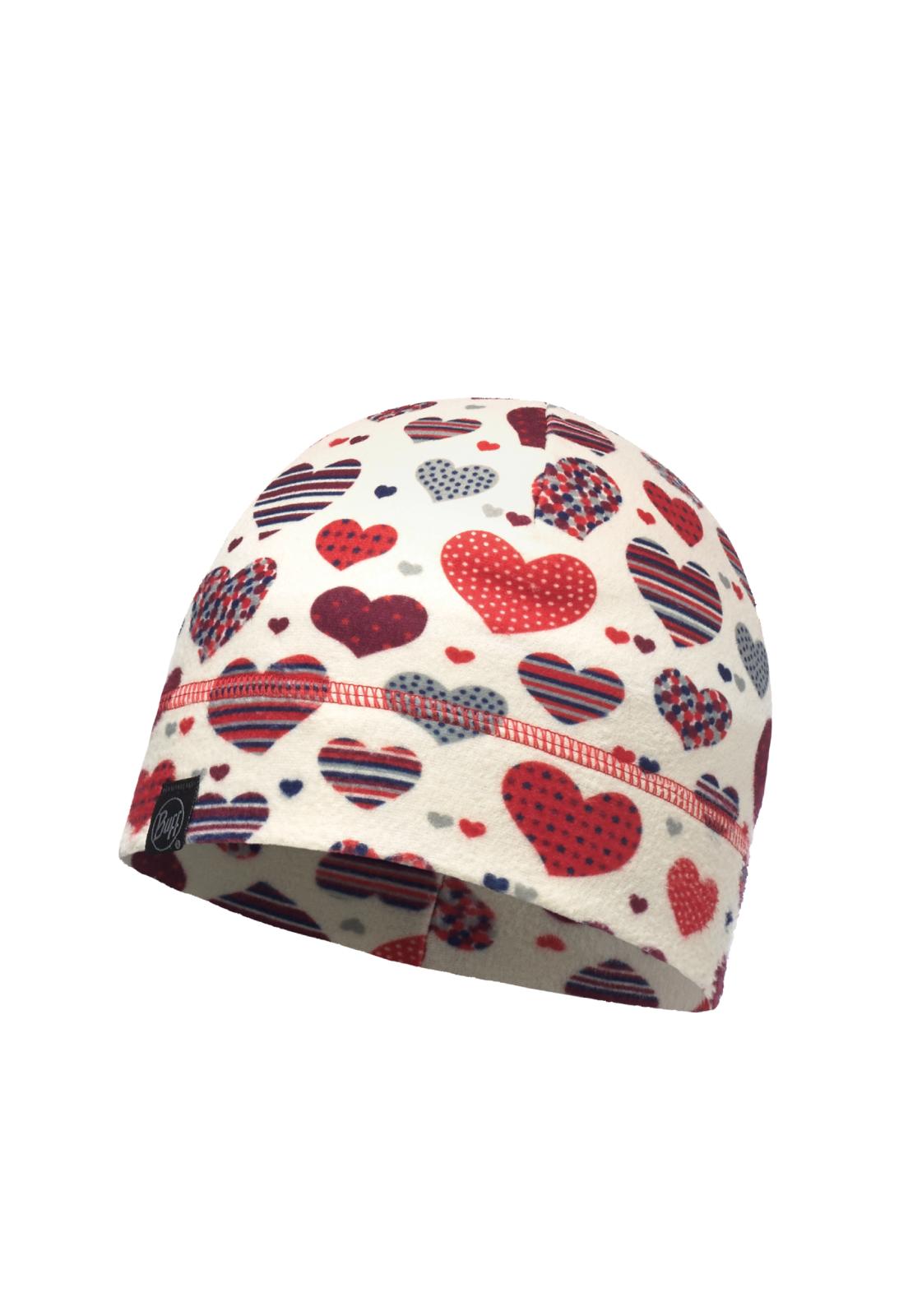 Polar Hat Jr & Child Solid Hearty Multi / Cru