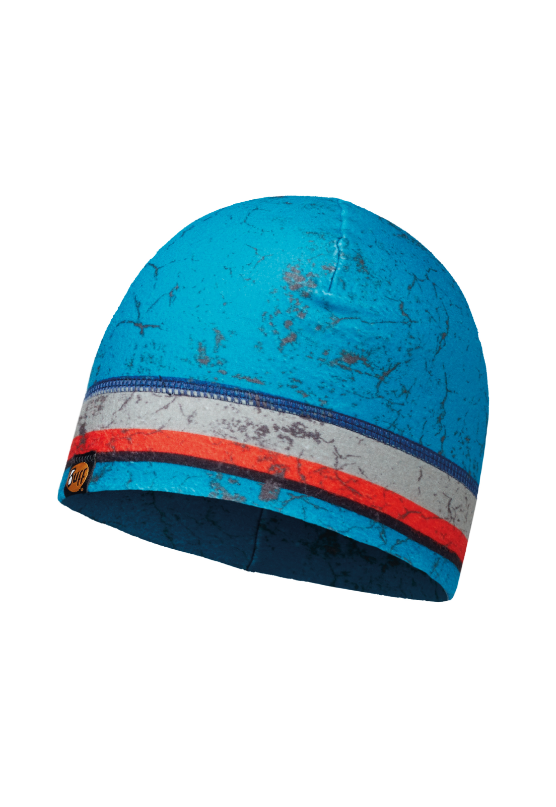 Kids Polar Hat Dash Multi