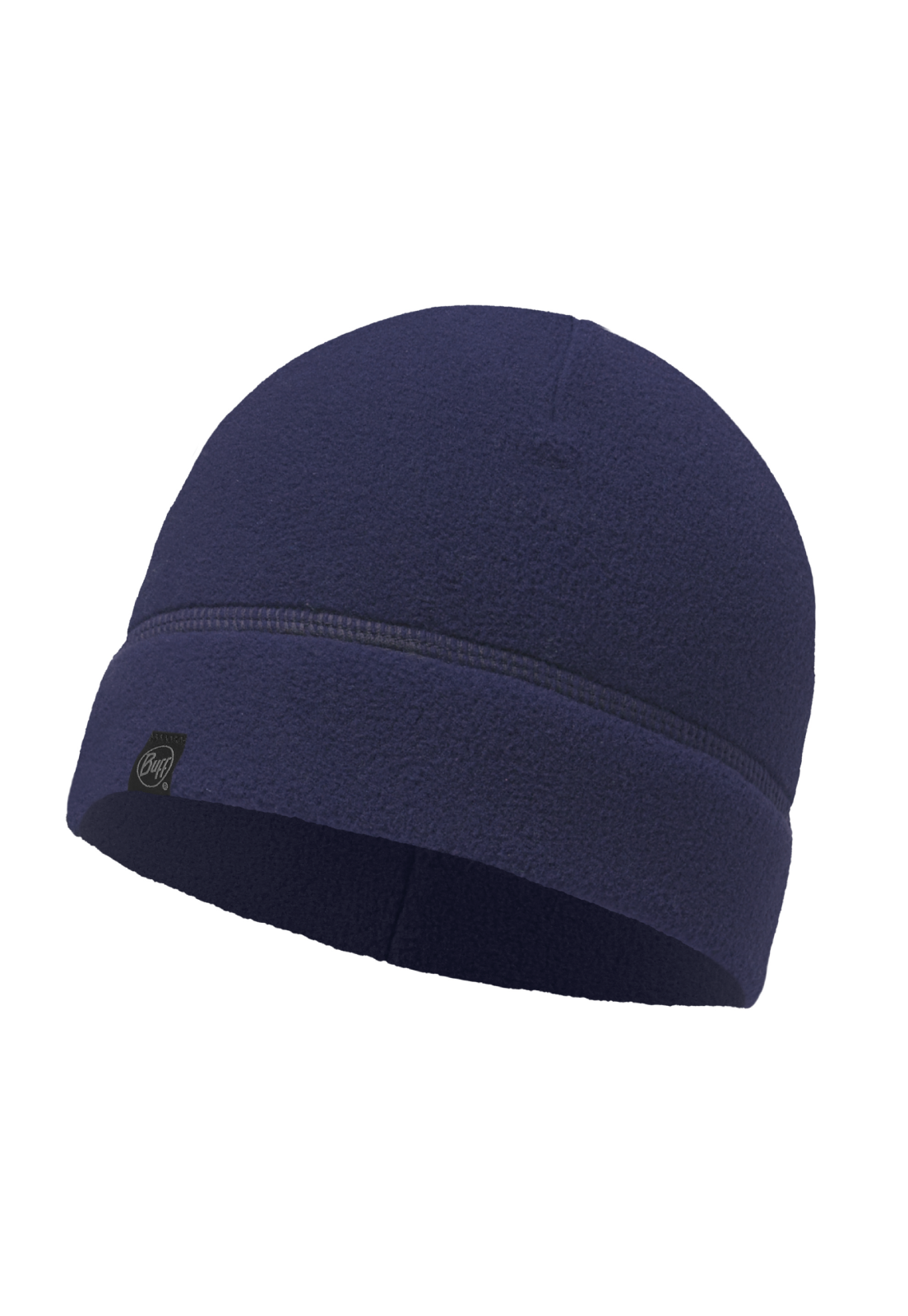 Polar Hat Jr & Child Solid Navy
