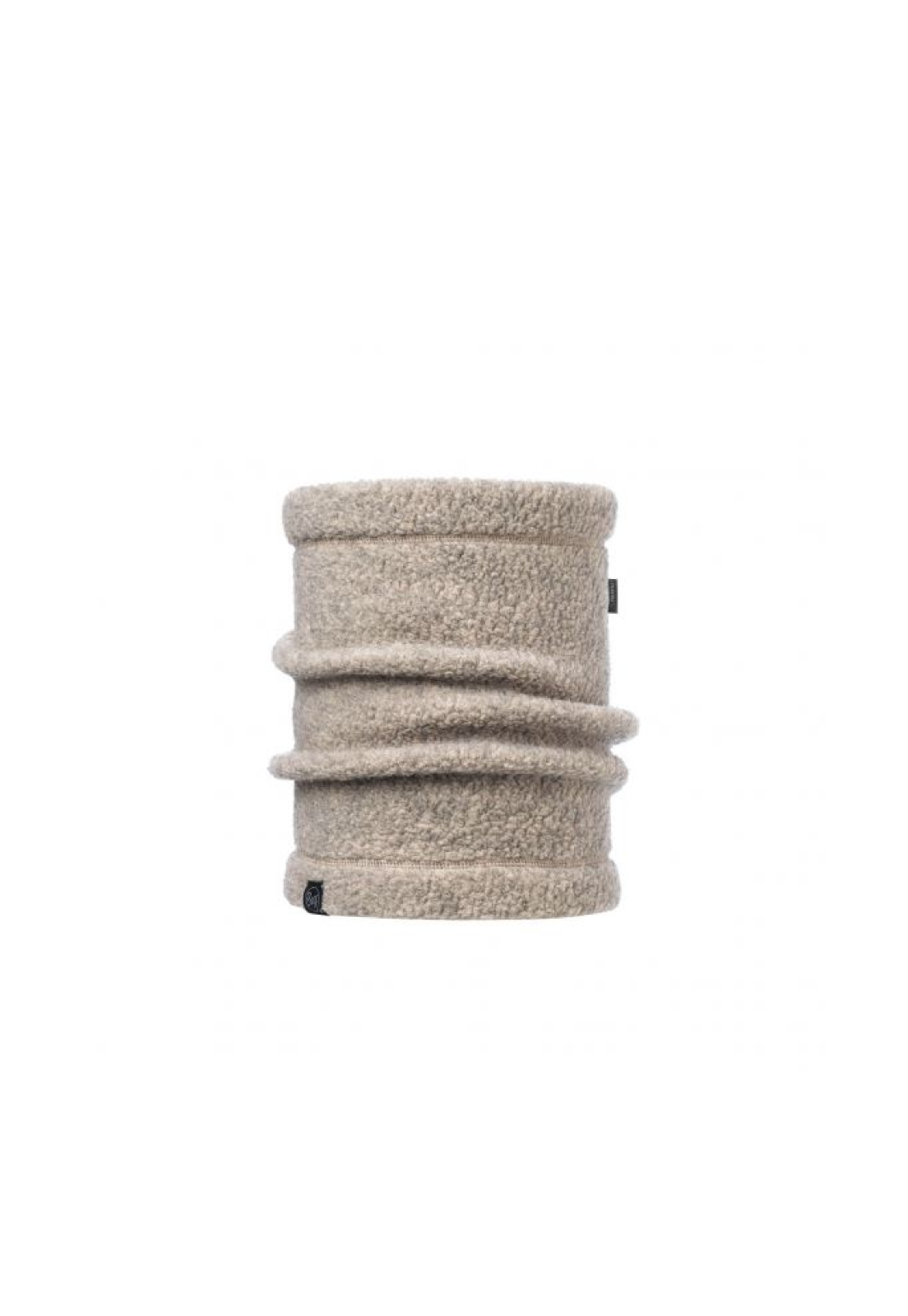 Polar Thermal Neckwarmer Solid Beige