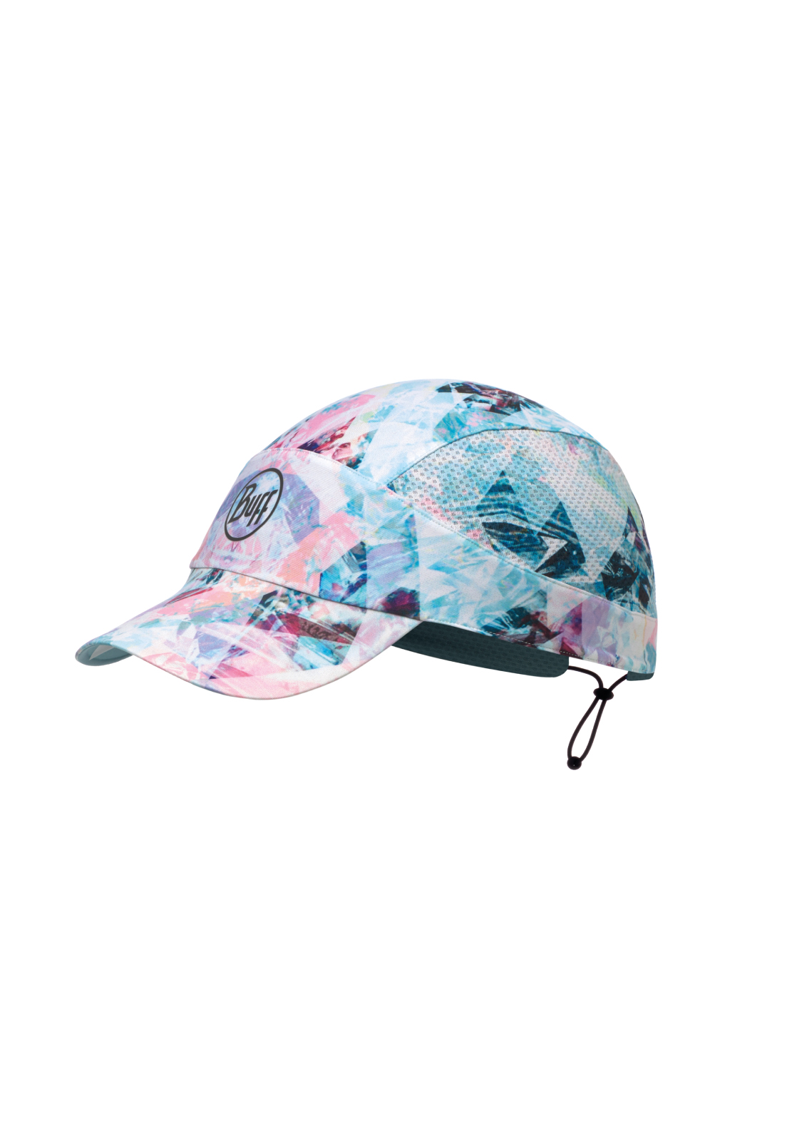 Pack Run Cap R-Irised Aqua