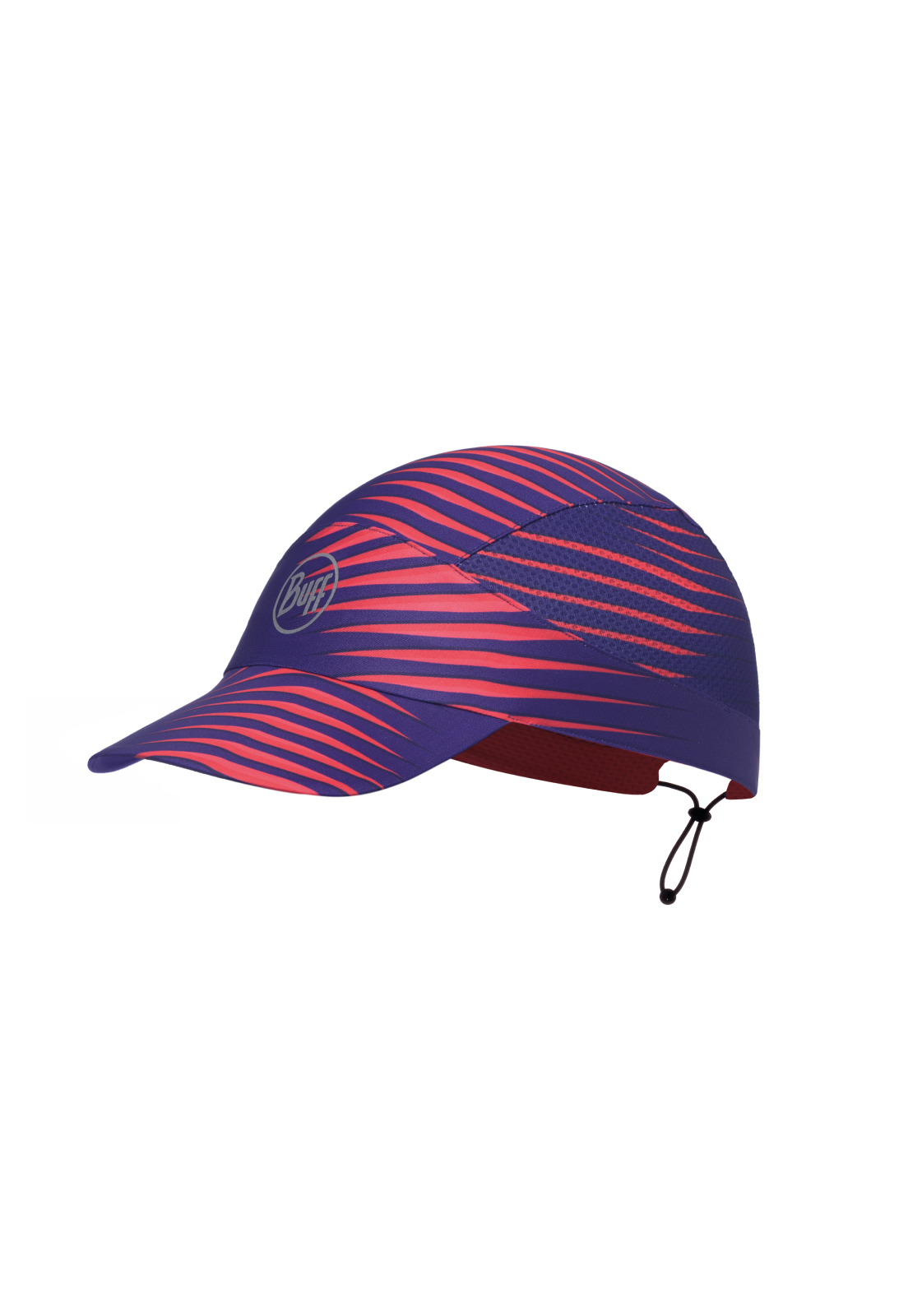 Pack Run Cap R-Optical Pink