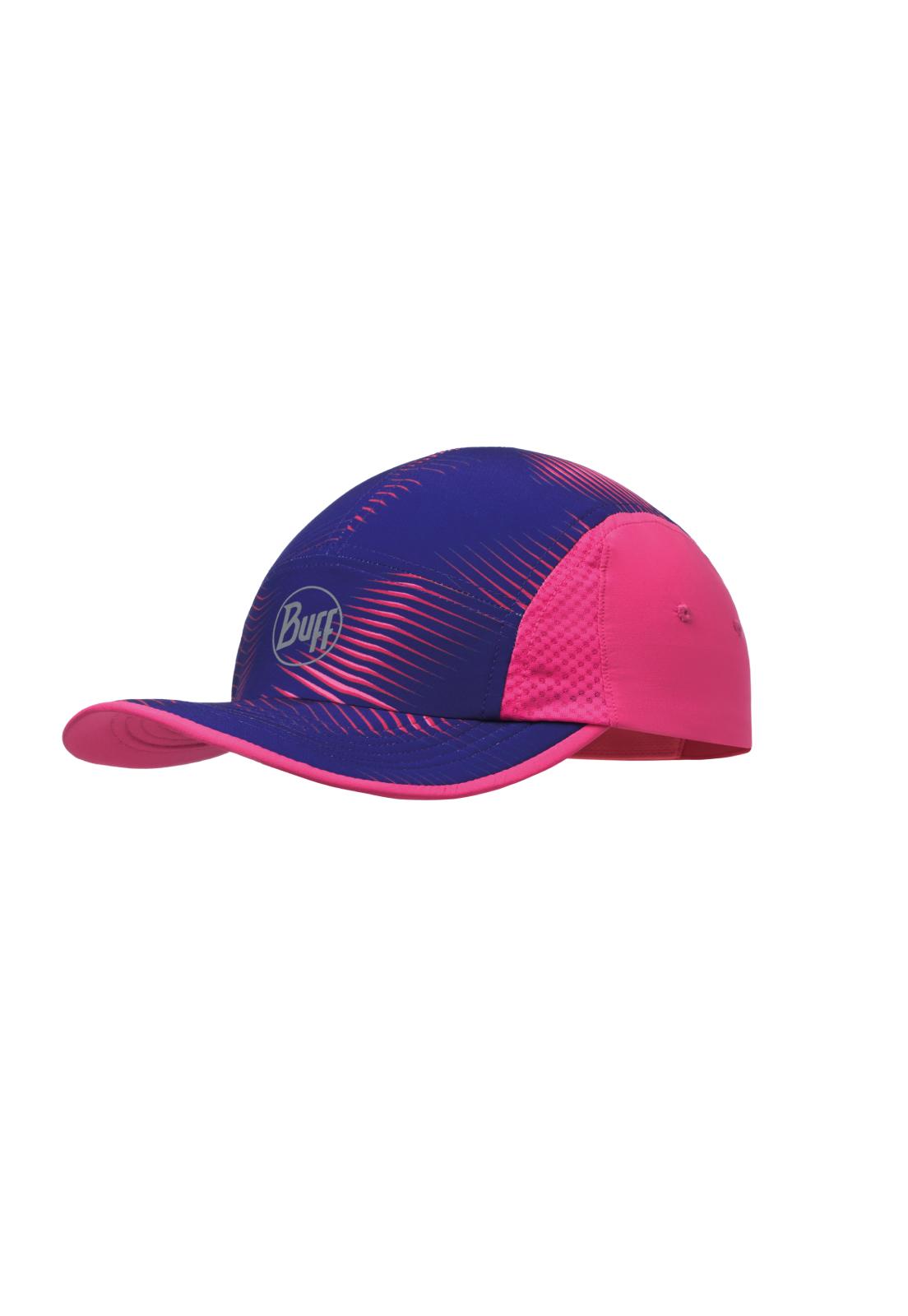 Run Cap Optical Pink