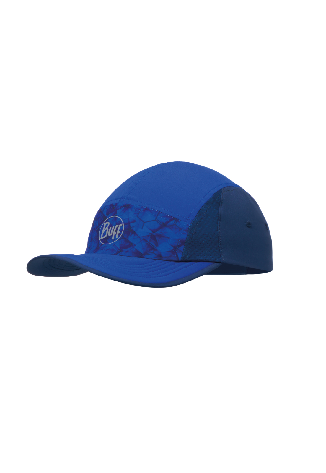 Run Cap Adren Cape Blue