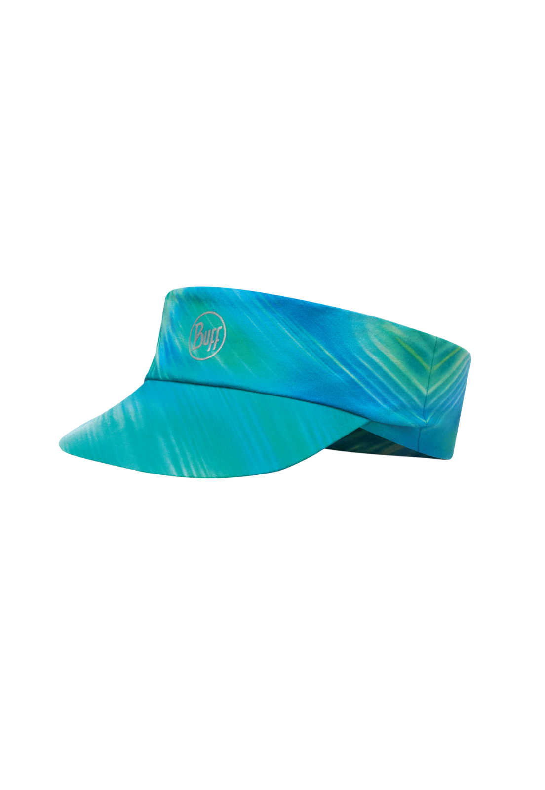 Pack Run Visor R-Shining Turquoise