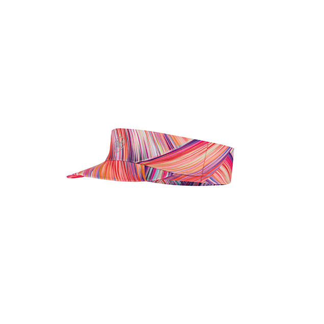 Pack Run Visor R-Jayla Rose Pink
