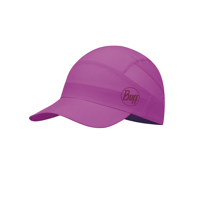 Pack Trek Cap Solid Pink