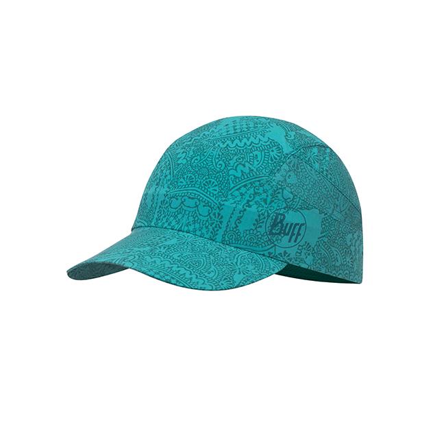 Pack Trek Cap Aser Turquoise