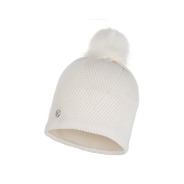 Knitted & Band Polar Hat Disa Fog