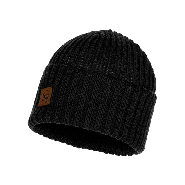 Knitted Hat Rutger Graphite