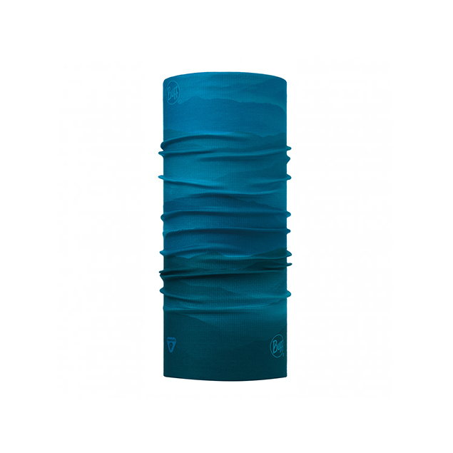 Thermonet® Soft Hills Turquoise