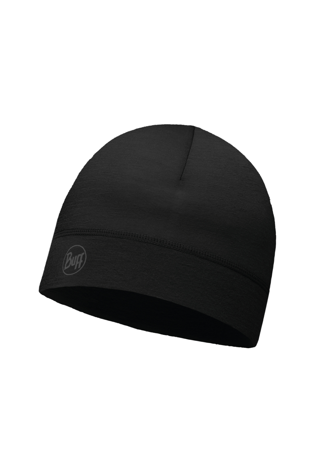 Thermonet Hat Solid Black