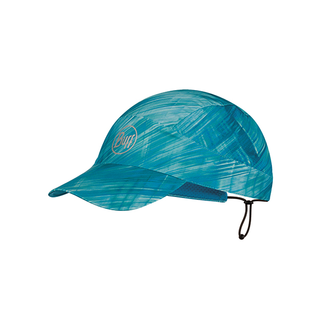 Pack Run Cap B-Magik Turquoise