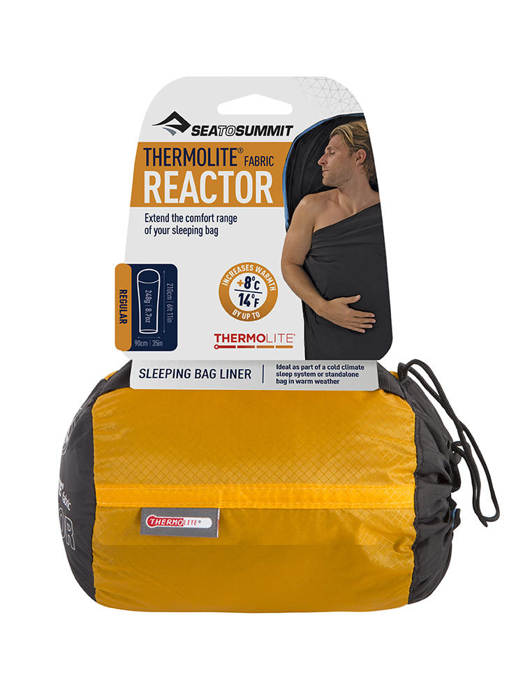 Liner Sts Reactor - Thermolite® Mummy Liner