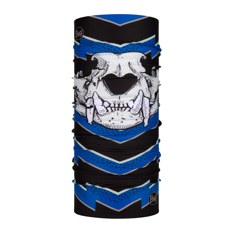 Bandana Buff Original T-Knuckle Blue