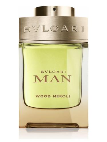 BULGARI MAN WOOD NEROLI EDP 100ML