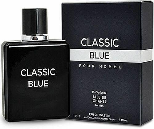 MIRAGE CLASSIC BLUE EDT 100ML