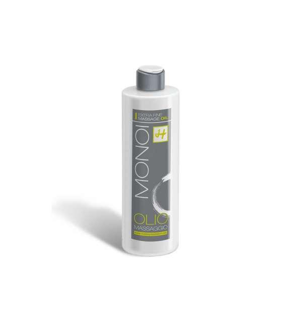 Holiday Depilatori Olio da Massaggio Extra Fine - 500 ml -