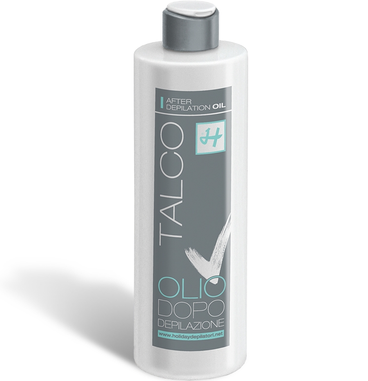 Holiday Olio massaggio Mandorle Dolci  500 ml