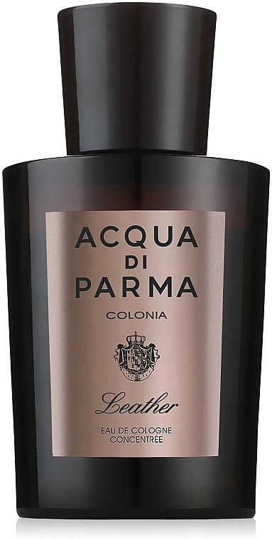 ACQUA DI PARMA COLONIA CONCENTREE LEATHER 100ML