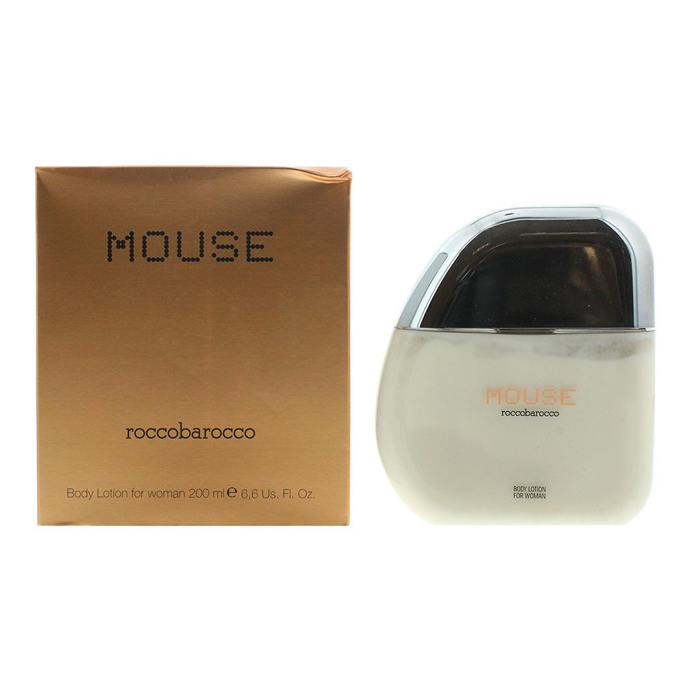 Roccobarocco Mouse Lozione Corpo 200ml