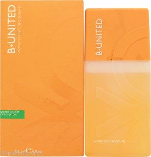 Benetton B United Deodorante 150ml Spray