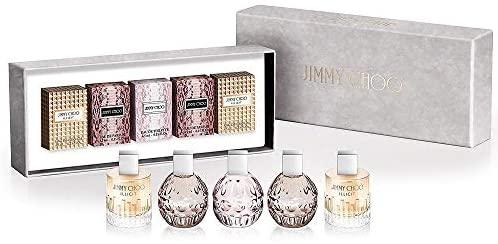 Jimmy Choo Miniature Set Regalo - 5 Pieces