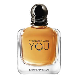 ARMANI STRONGER WITH YOU EDT 100ML
