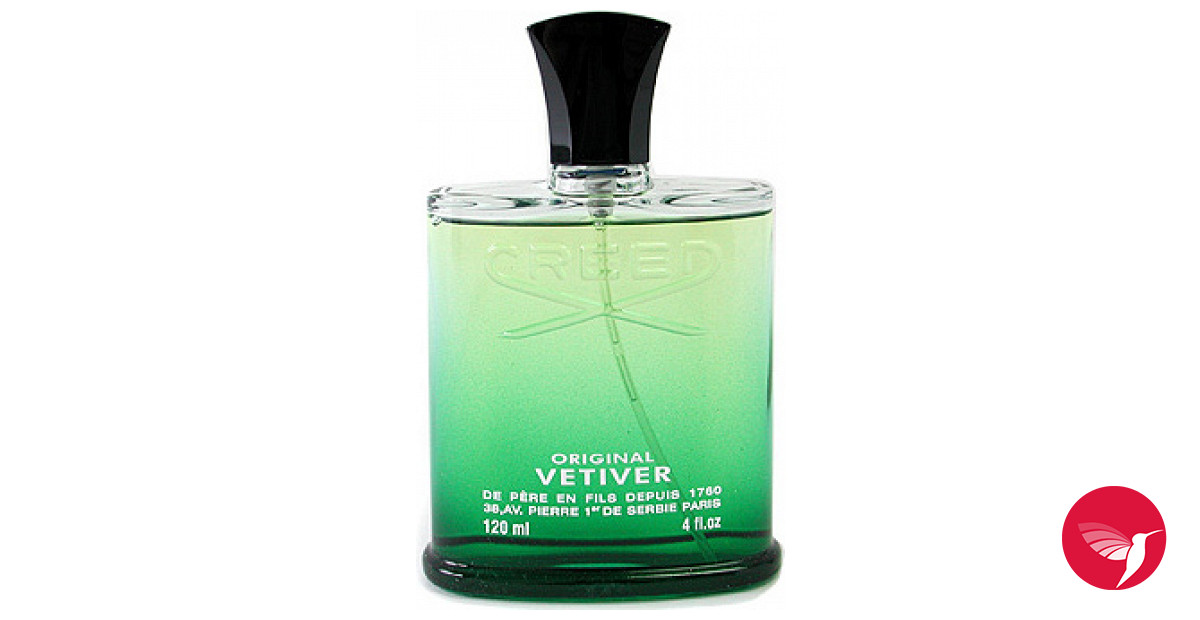 CREED ORIGINAL VETIVER EDP 120ML