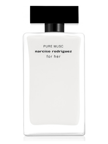 NARCISO RODRIGUEZ PURE MUSC EDP 100ML