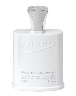 CREED SILVER MOUNTAIN EDP 120ML