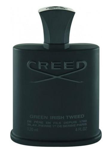 CREED GREEN IRISH TWEED EDP 12OML