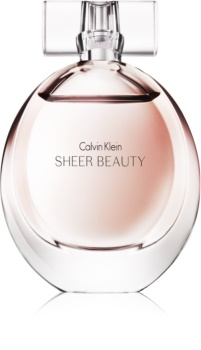 CKALVIN KLEIN SHEER BEAUTY EDT 100ML