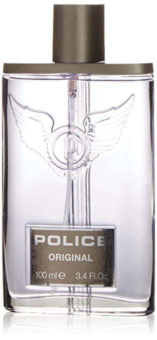 POLICE ORIGINAL EDT 100ML