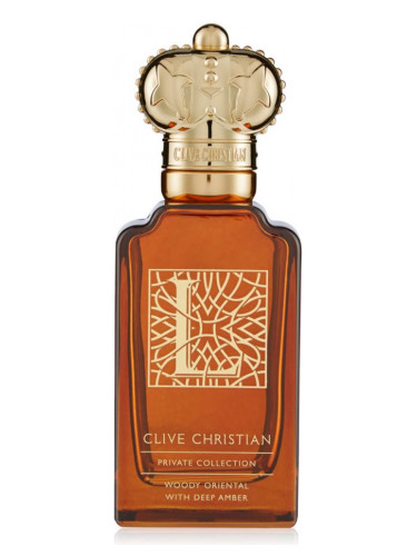 CLIVE CRISTIAN L MEN 50ML EDP