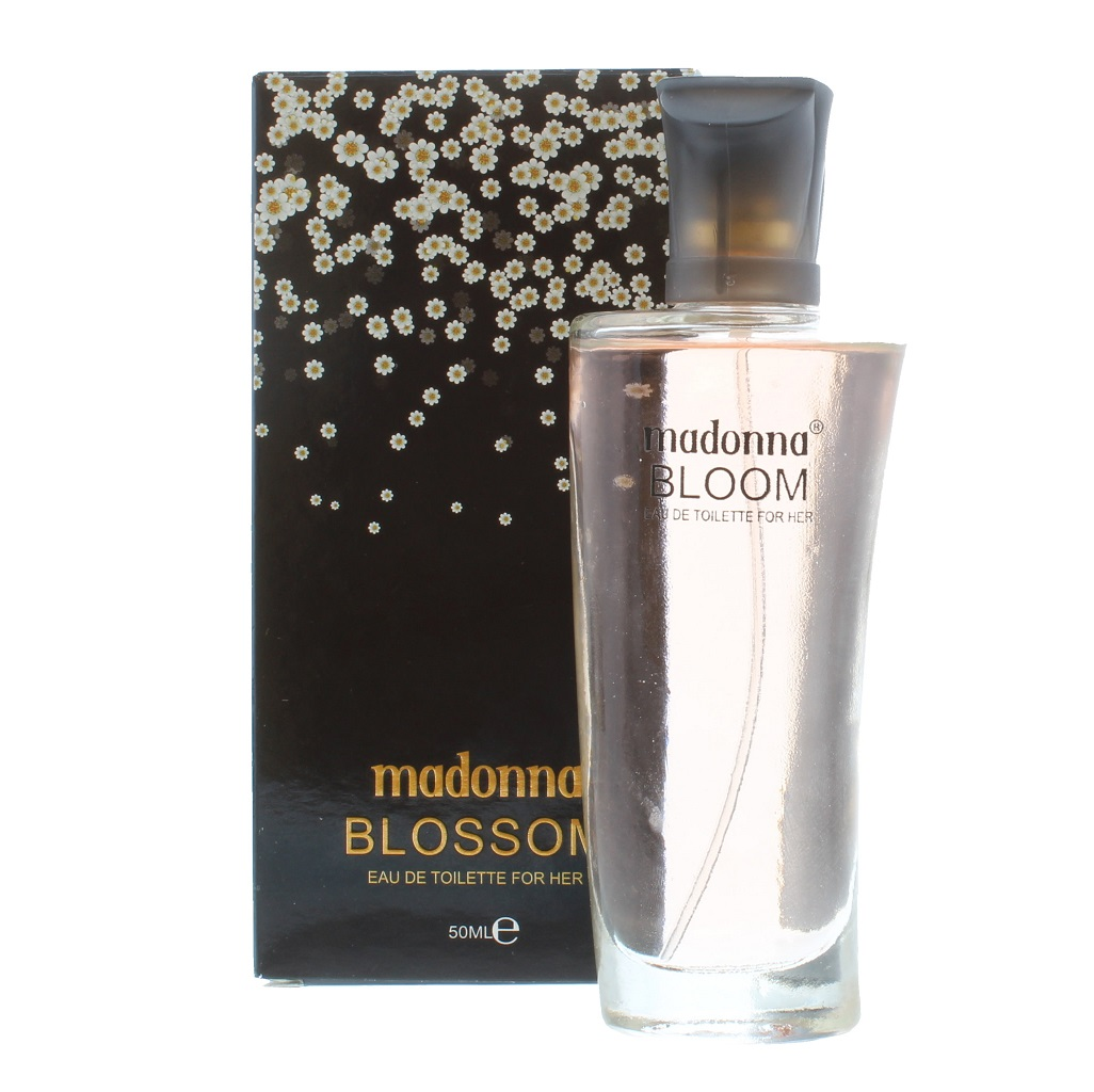MADONNA BLOSSOM EDT 50ML