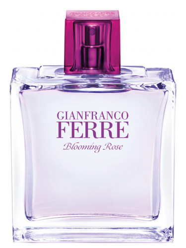 GIANFRANCO FERRE BLOOMING ROSE EDT 100ML