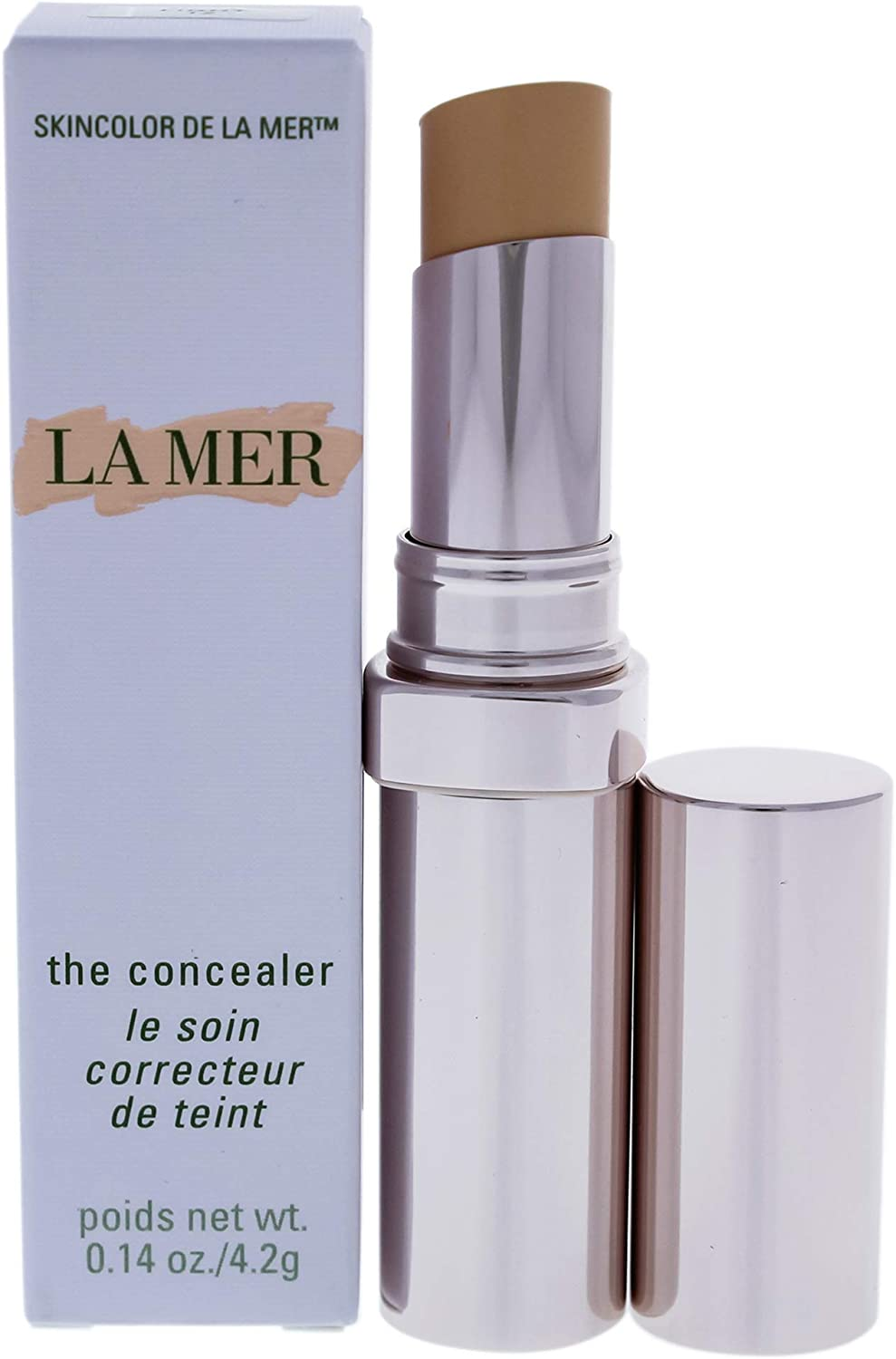 LA MER THE CONCEALER LE SOIN CORRECTEUR DE TEINT VERY LIGHT 02