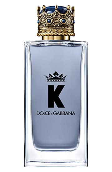 DOLCE & GABBANA K EDT 100ML