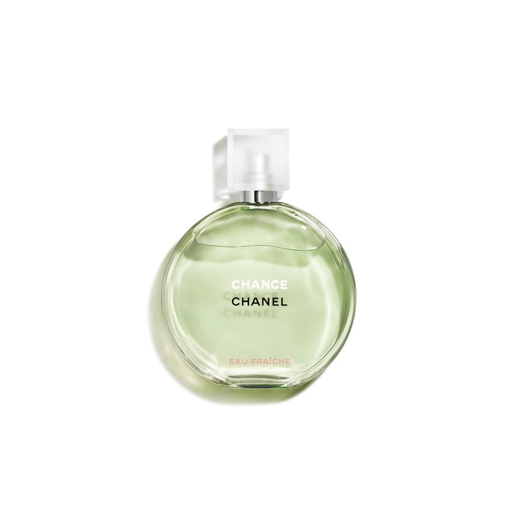 CHANEL CHANGE EAU FRAICHE EDT 100ML