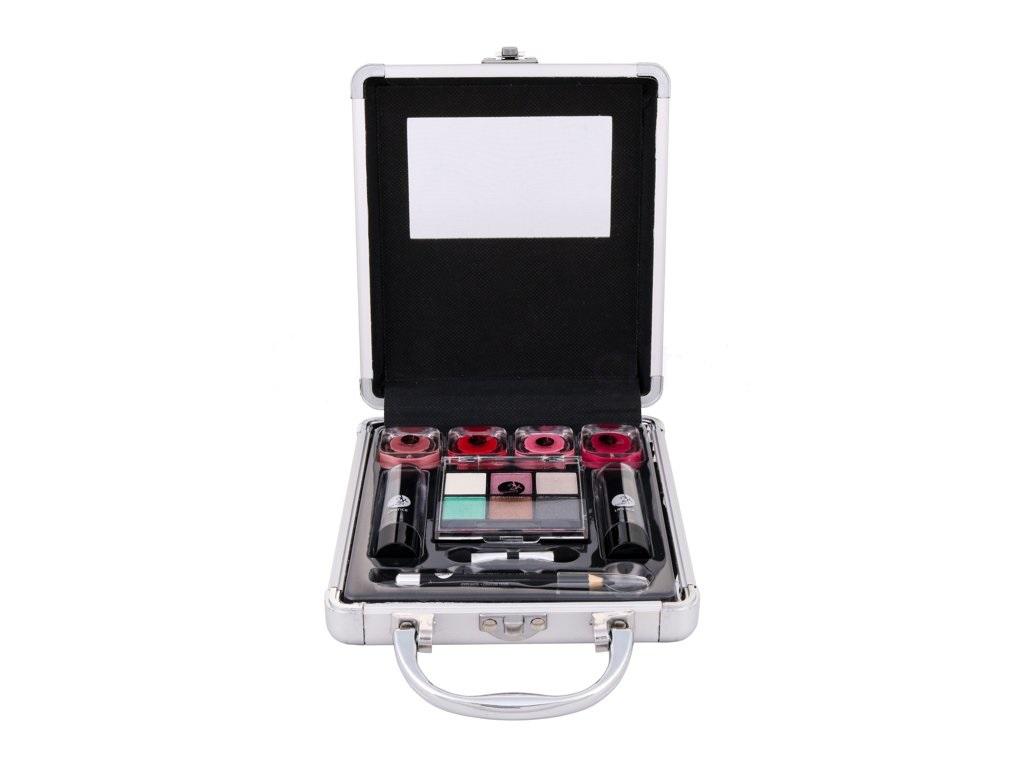 2K Beauty Basic Train Case