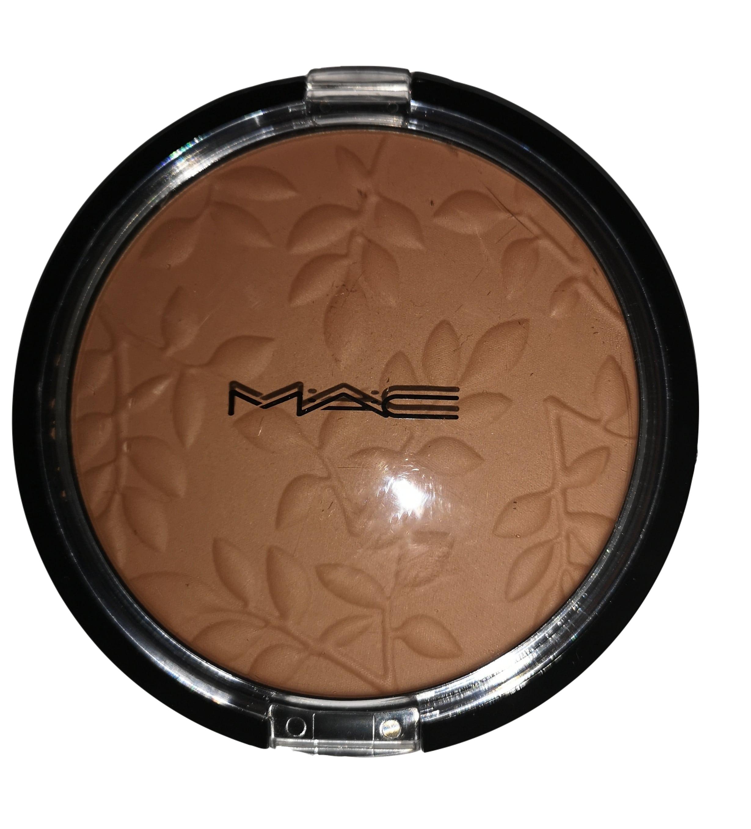 MAC MAXI  Bronzing Powder DARK GOLDEN N.633 NET 35G